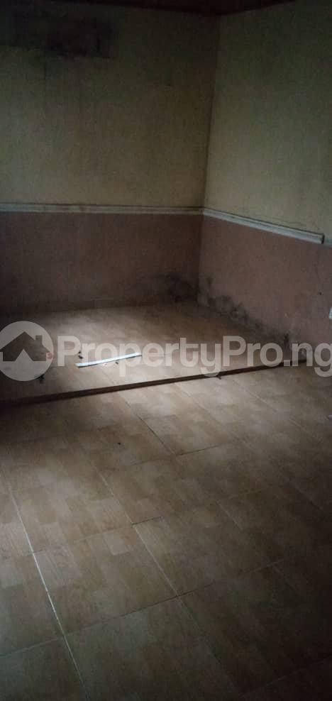 1 bedroom mini flat  Self Contain Flat / Apartment for rent Tafawabalewa crescent  Adeniran Ogunsanya Surulere Lagos - 3