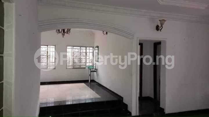 3 bedroom Mini flat for rent Neighborhood Magbuoba Port Harcourt Rivers - 1