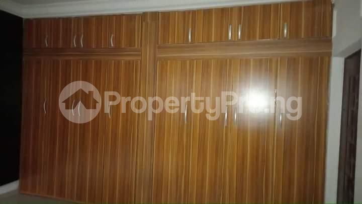 3 bedroom Mini flat for rent Neighborhood Magbuoba Port Harcourt Rivers - 4