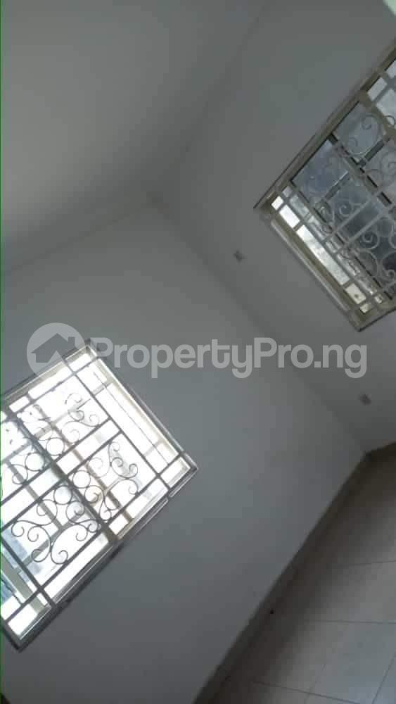 3 bedroom Mini flat for rent Neighborhood Magbuoba Port Harcourt Rivers - 3