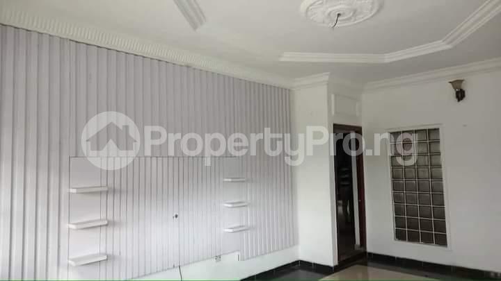 3 bedroom Mini flat for rent Neighborhood Magbuoba Port Harcourt Rivers - 2