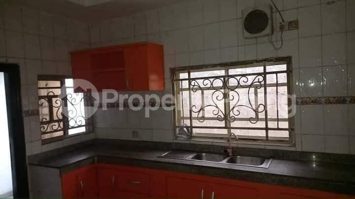 3 bedroom Mini flat for rent Neighborhood Magbuoba Port Harcourt Rivers - 5