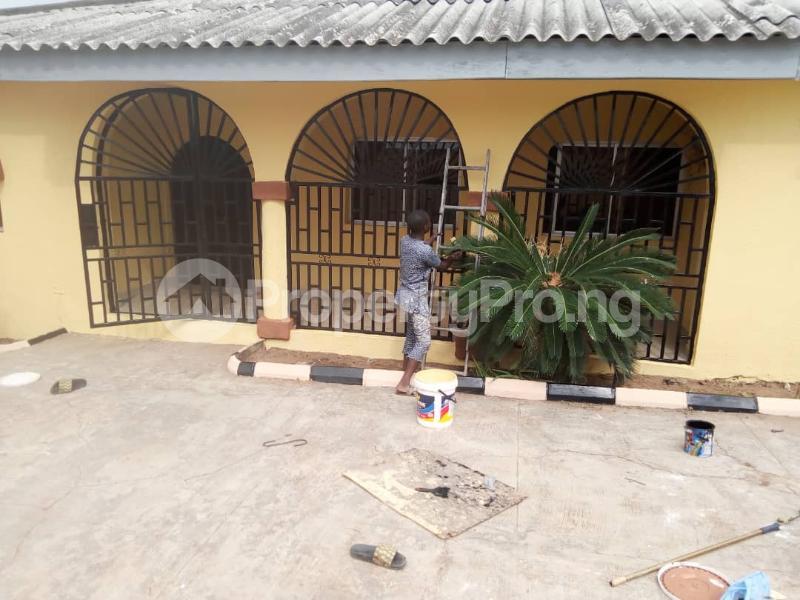4 bedroom Detached Bungalow House for rent Orange gate  Oluyole Estate Ibadan Oyo - 4