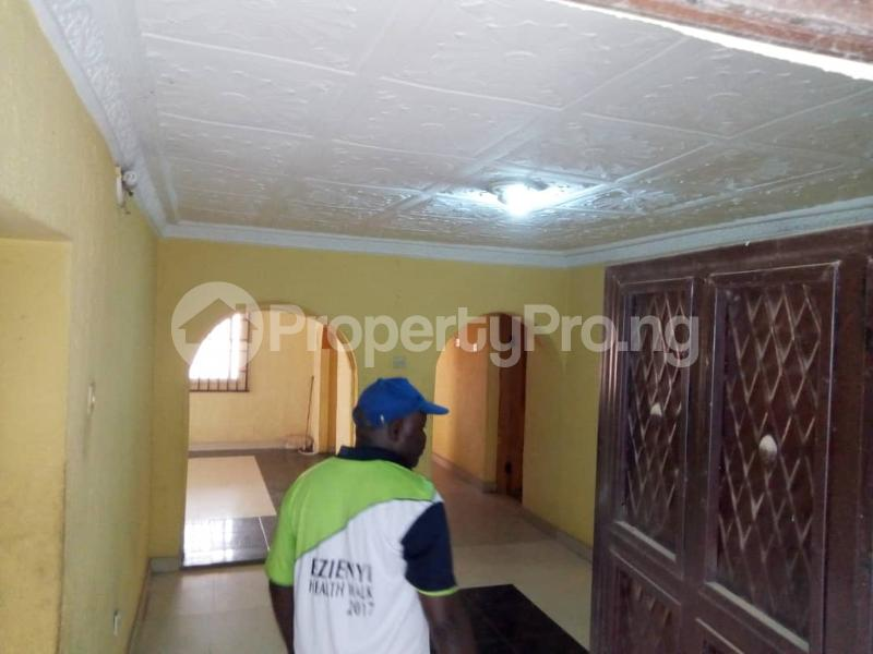 4 bedroom Detached Bungalow House for rent Orange gate  Oluyole Estate Ibadan Oyo - 2