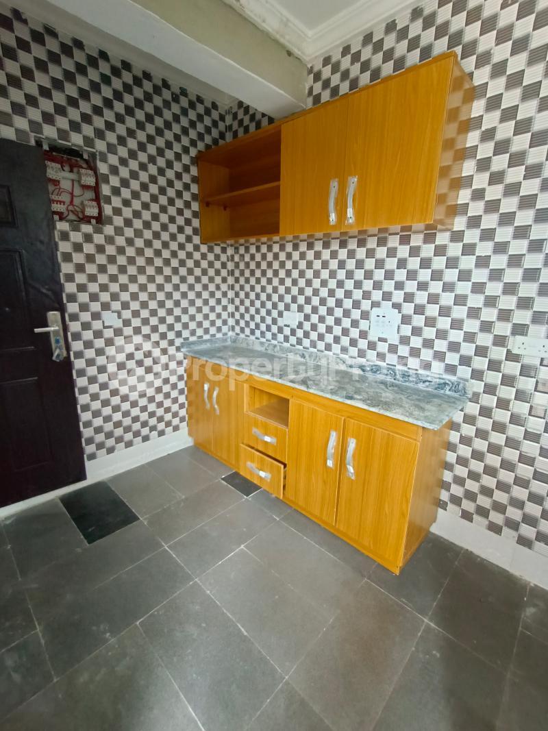 1 bedroom mini flat  Mini flat Flat / Apartment for rent Lekki Palm City Estate Ajah Ajah Lagos - 3