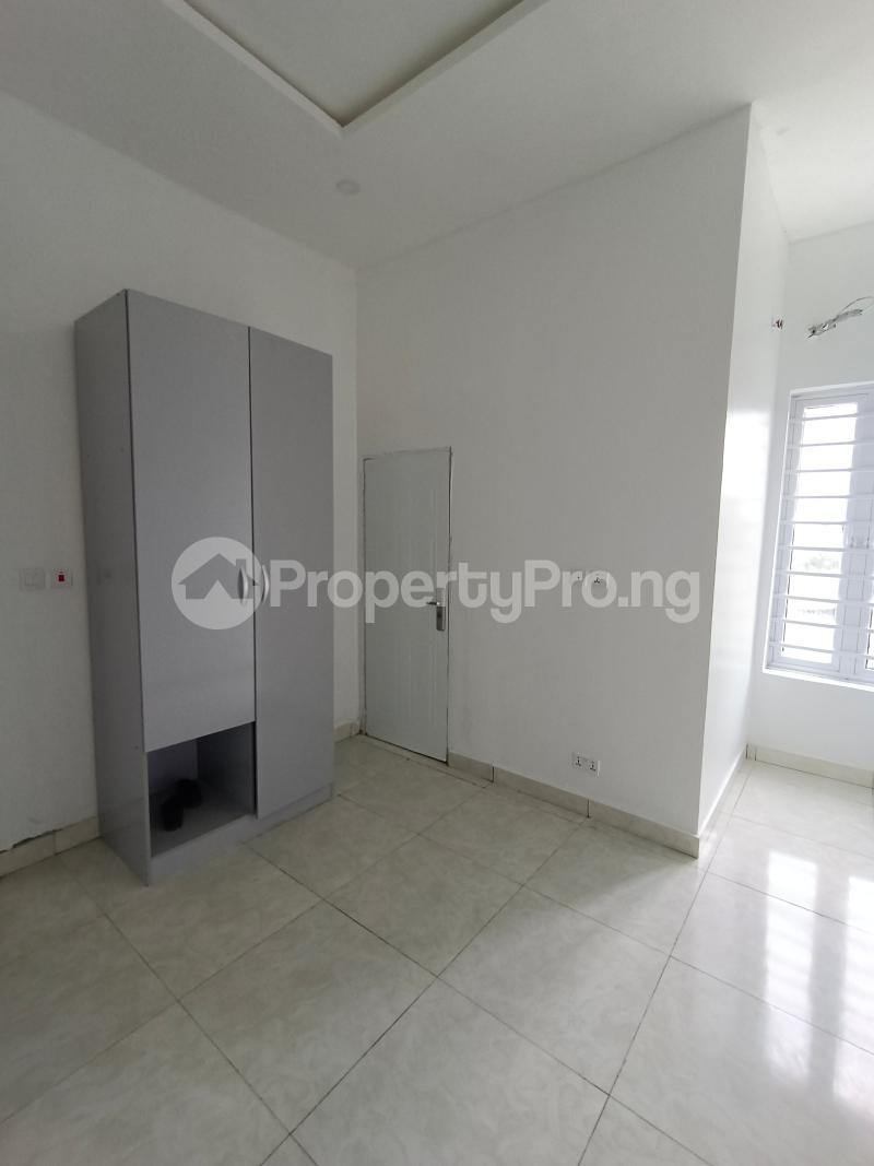 1 bedroom mini flat  Mini flat Flat / Apartment for rent Lekki Palm City Estate Ajah Ajah Lagos - 4