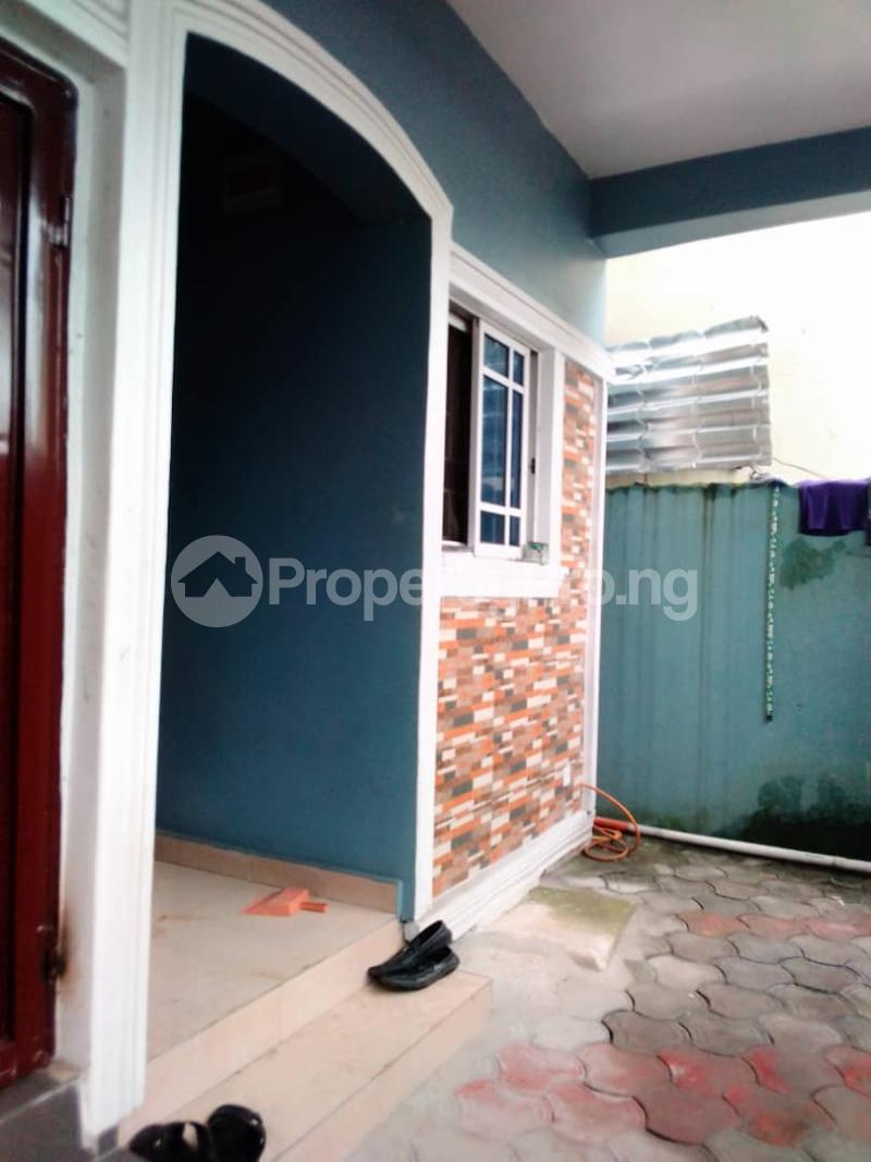1 bedroom mini flat  Mini flat Flat / Apartment for rent Port-harcourt/Aba Expressway Port Harcourt Rivers - 2
