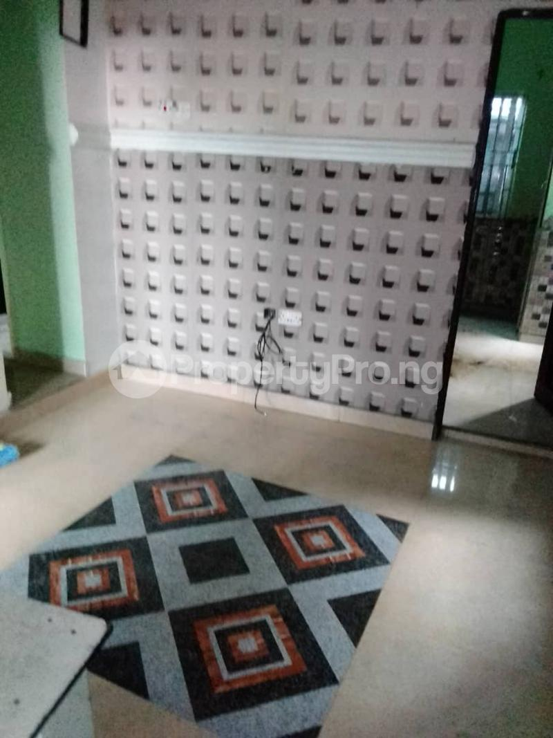 1 bedroom mini flat  Mini flat Flat / Apartment for rent Port-harcourt/Aba Expressway Port Harcourt Rivers - 0
