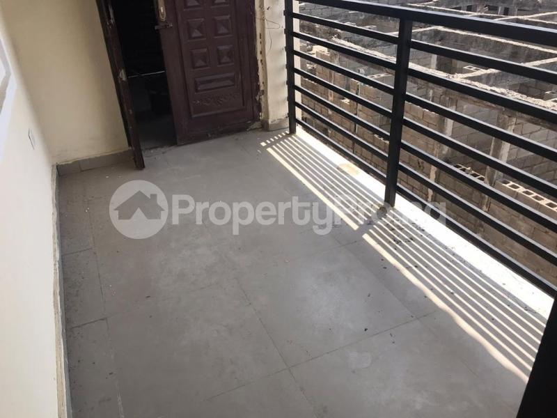 2 bedroom Mini flat for sale In An Estate Wuye Abuja - 0