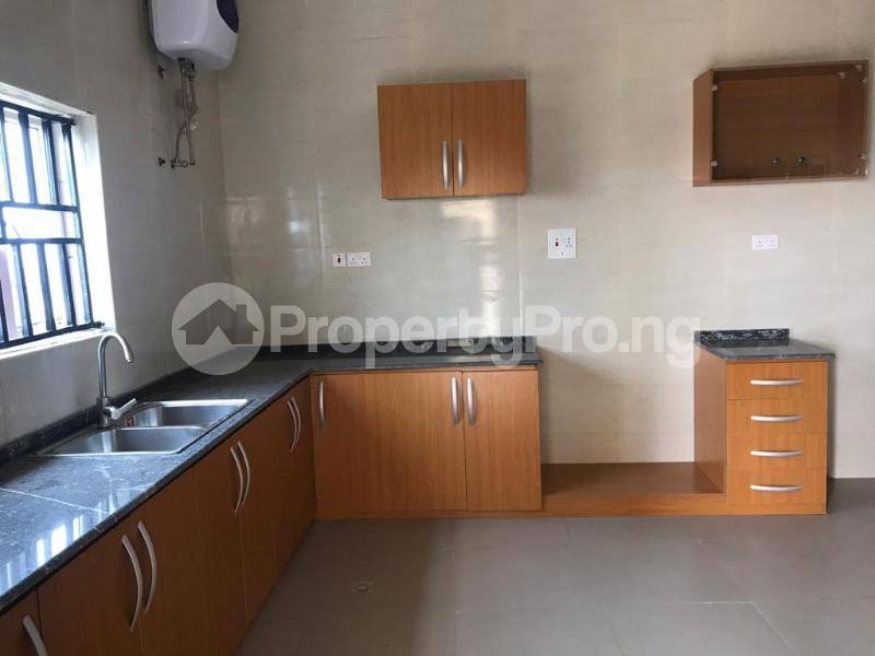 2 bedroom Mini flat for sale In An Estate Wuye Abuja - 4