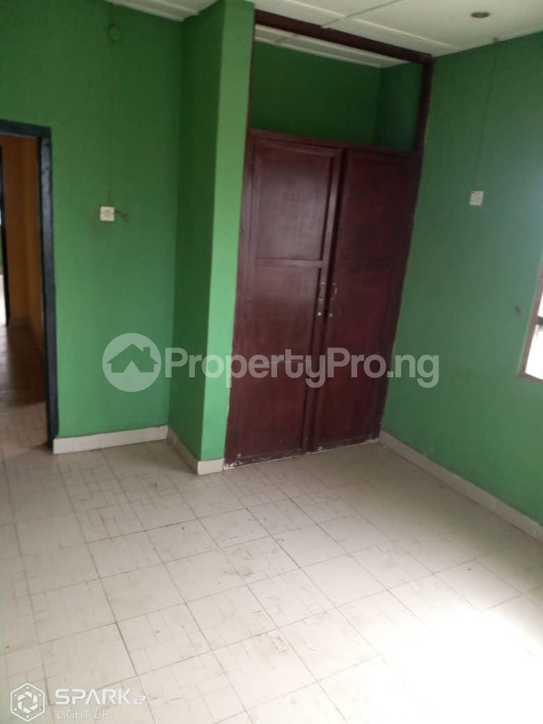 2 bedroom Flat / Apartment for rent Egbeda  Egbe/Idimu Lagos - 0