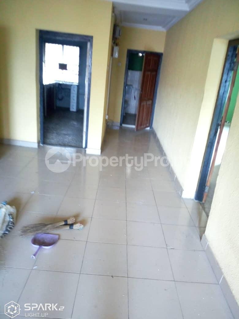 2 bedroom Flat / Apartment for rent Egbeda  Egbe/Idimu Lagos - 4