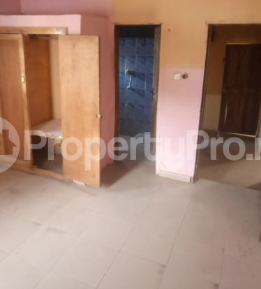 2 bedroom Flat / Apartment for rent BESIDES CORPERS'S LODGE, CBN, ZONE 8,  Lokoja Kogi - 1