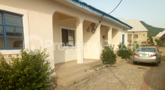 2 bedroom Flat / Apartment for rent BESIDES CORPERS'S LODGE, CBN, ZONE 8,  Lokoja Kogi - 0