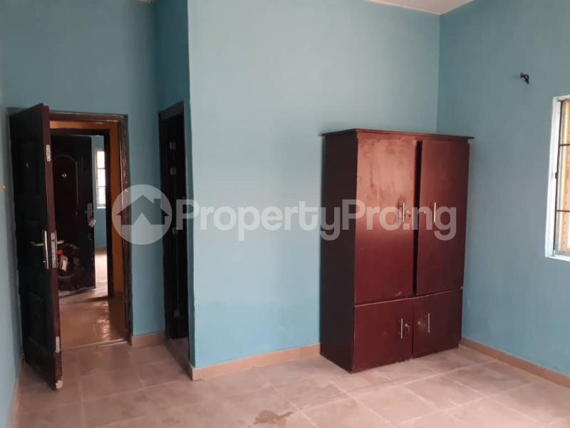 2 bedroom Self Contain Flat / Apartment for rent Ogooluwa Osogbo Osun - 1