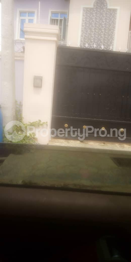 2 bedroom Flat / Apartment for rent Obawole, K Farm Estate Ifako-ogba Ogba Lagos - 0