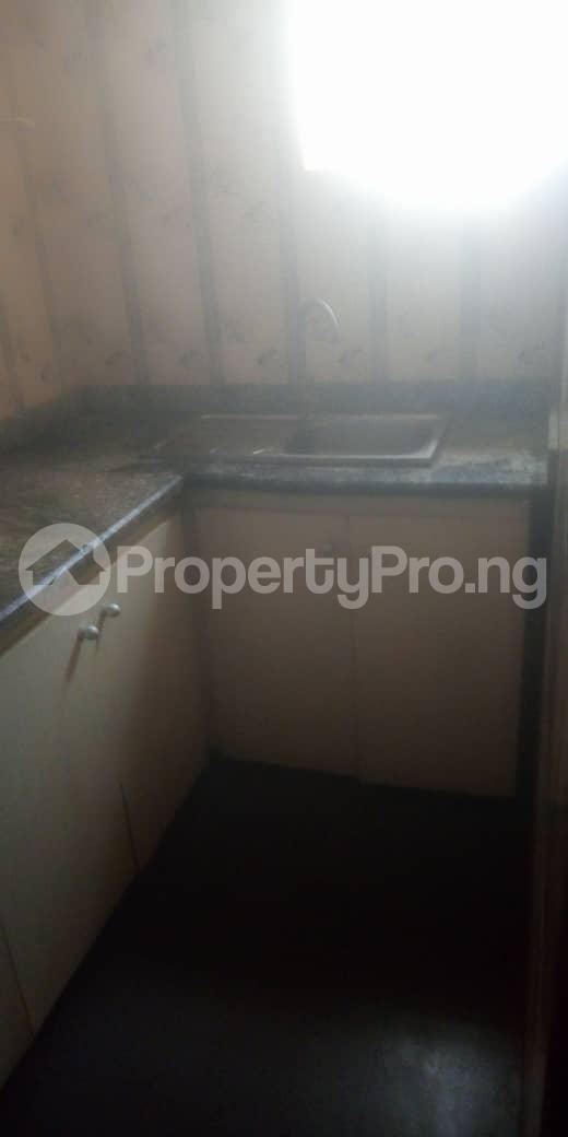 2 bedroom Flat / Apartment for rent Obawole, K Farm Estate Ifako-ogba Ogba Lagos - 3
