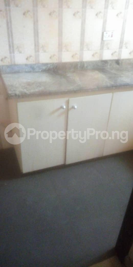 2 bedroom Flat / Apartment for rent Obawole, K Farm Estate Ifako-ogba Ogba Lagos - 1