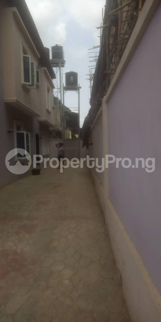 2 bedroom Flat / Apartment for rent Obawole, K Farm Estate Ifako-ogba Ogba Lagos - 5