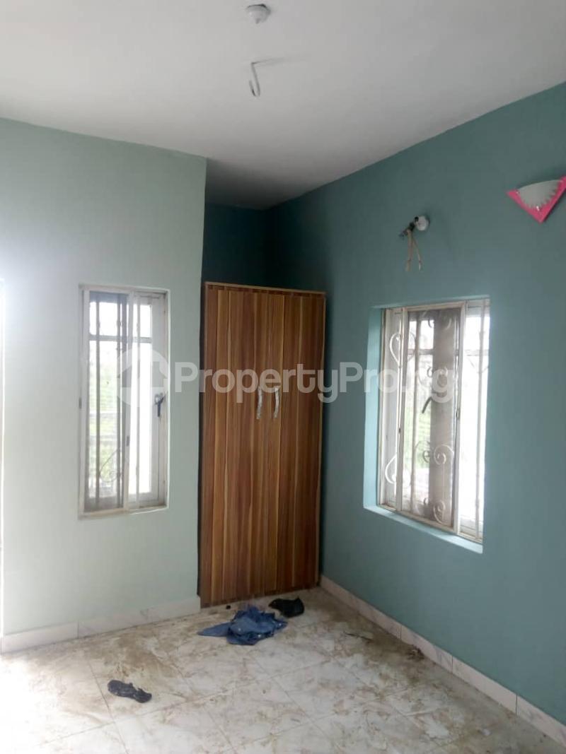 2 bedroom Flat / Apartment for rent Ago palace Okota Lagos - 3