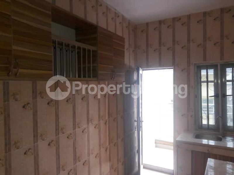 2 bedroom Flat / Apartment for rent Ago palace Okota Lagos - 4
