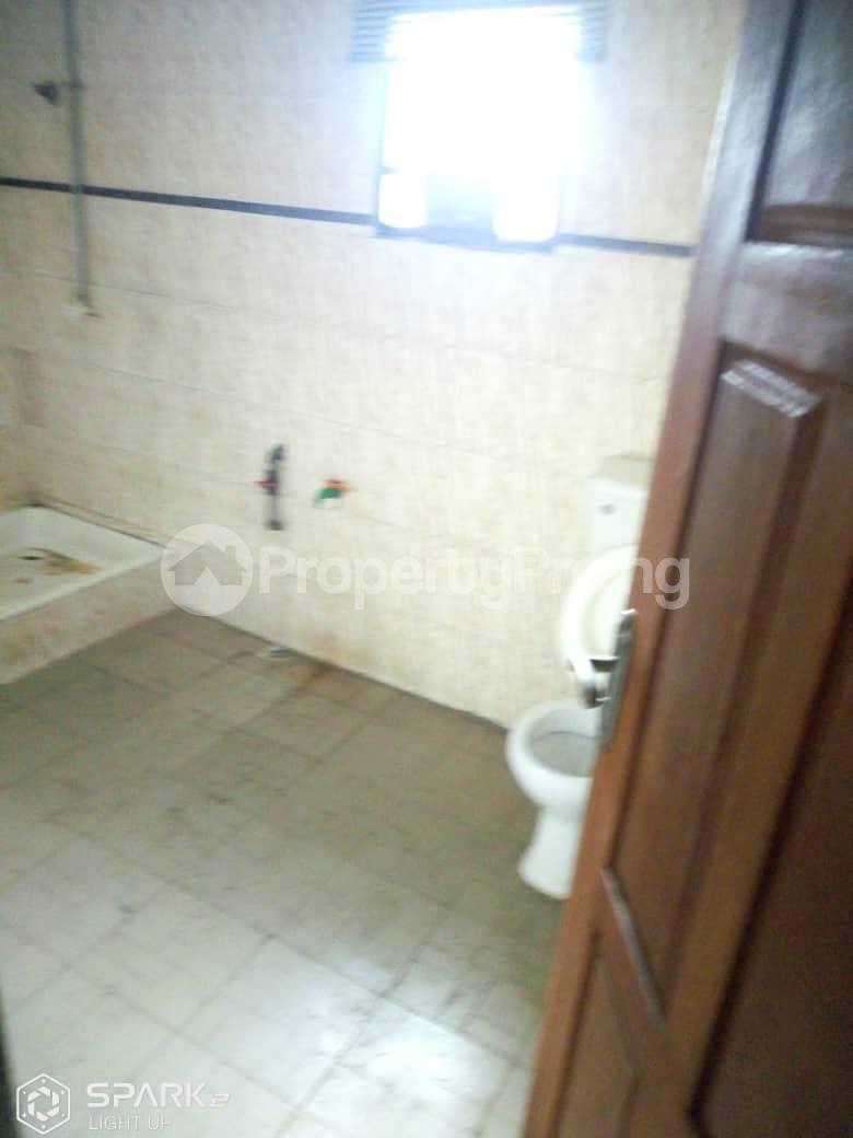 2 bedroom Flat / Apartment for rent Egbeda  Egbe/Idimu Lagos - 3