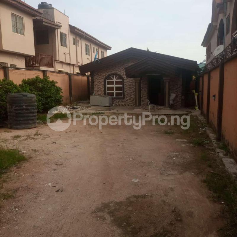 2 bedroom Flat / Apartment for sale Harmony Estate Ogba Lagos - 0