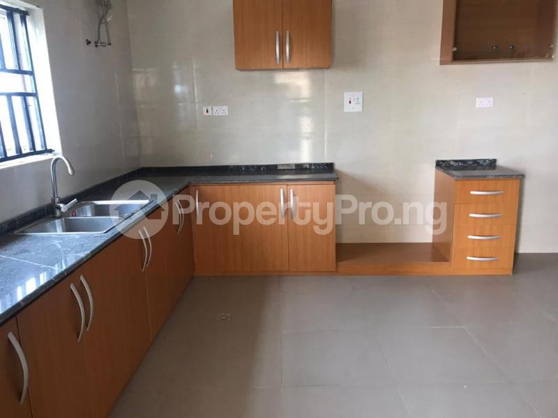 2 bedroom Mini flat for sale In An Estate Wuye Abuja - 5