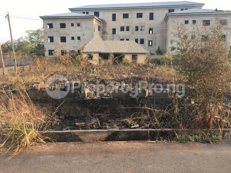 Residential Land Land for sale WTC Estate,independence layout  Enugu Enugu - 5