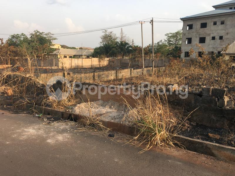 Residential Land Land for sale WTC Estate,independence layout  Enugu Enugu - 0