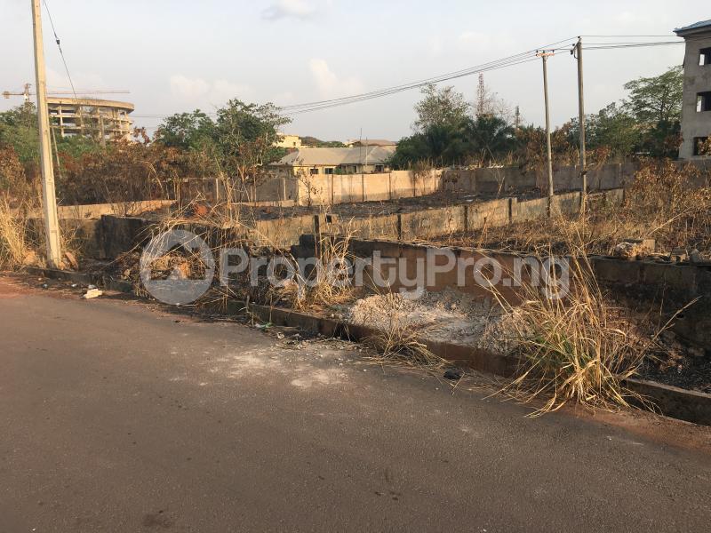 Residential Land Land for sale WTC Estate,independence layout  Enugu Enugu - 2
