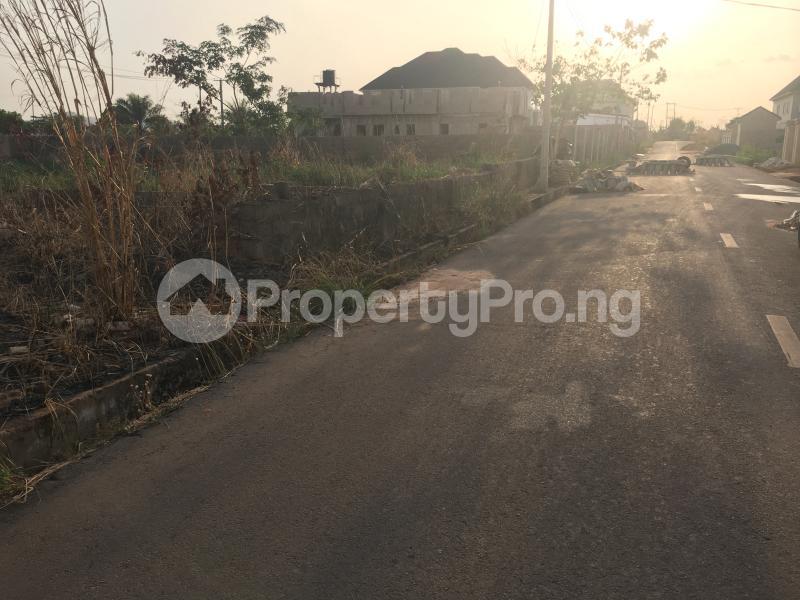 Residential Land Land for sale WTC Estate,independence layout  Enugu Enugu - 6