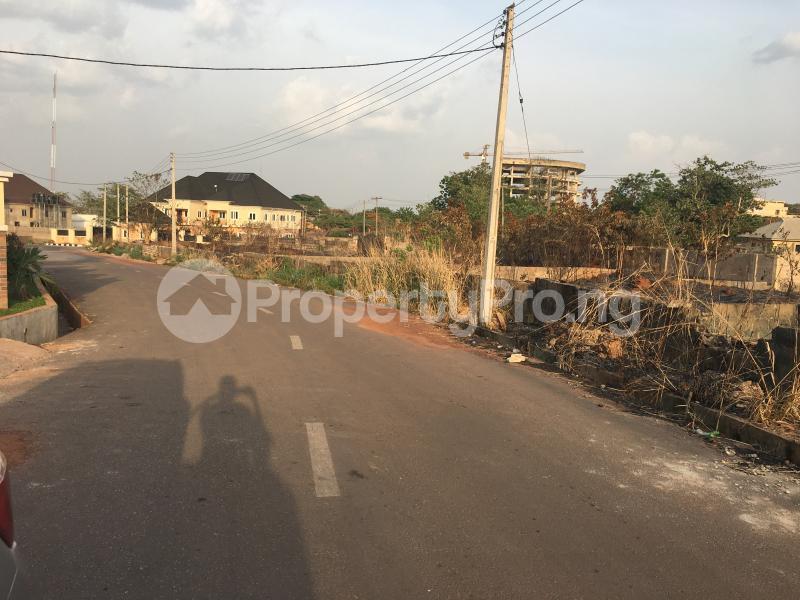 Residential Land Land for sale WTC Estate,independence layout  Enugu Enugu - 1