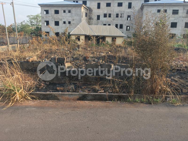 Residential Land Land for sale WTC Estate,independence layout  Enugu Enugu - 3