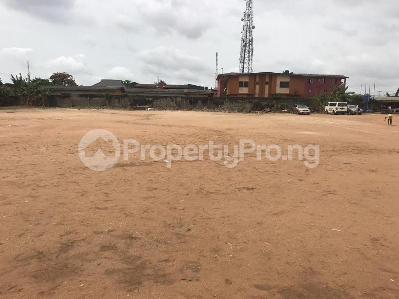 Commercial Land for sale Idimu Ikotun Rd. Lagos Mainland Idimu Egbe/Idimu Lagos - 5