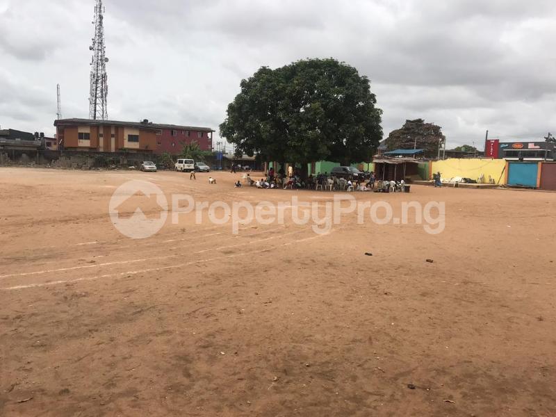 Commercial Land for sale Idimu Ikotun Rd. Lagos Mainland Idimu Egbe/Idimu Lagos - 3