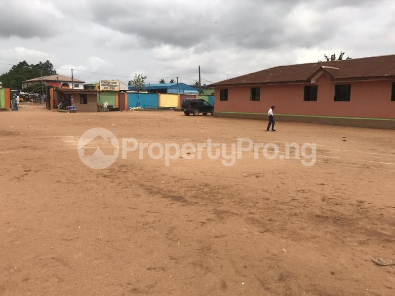 Commercial Land for sale Idimu Ikotun Rd. Lagos Mainland Idimu Egbe/Idimu Lagos - 1