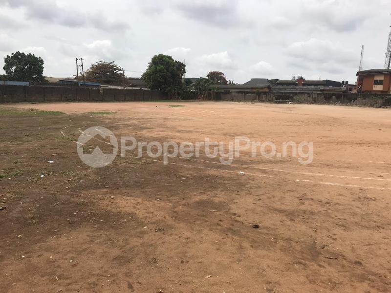 Commercial Land for sale Idimu Ikotun Rd. Lagos Mainland Idimu Egbe/Idimu Lagos - 0
