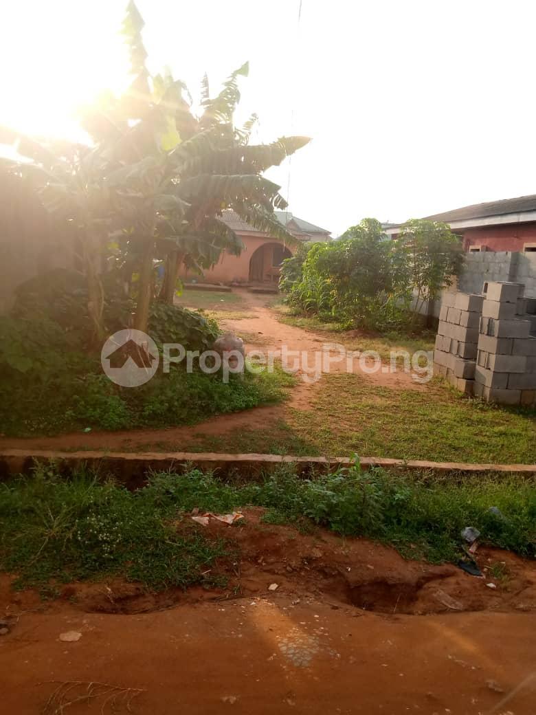 2 bedroom Flat / Apartment for sale Peace Estate, Command Ipaja road Ipaja Lagos - 0