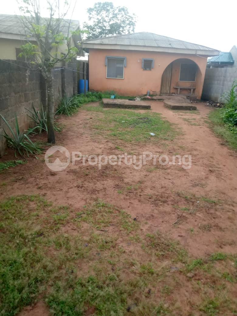 2 bedroom Flat / Apartment for sale Peace Estate, Command Ipaja road Ipaja Lagos - 1