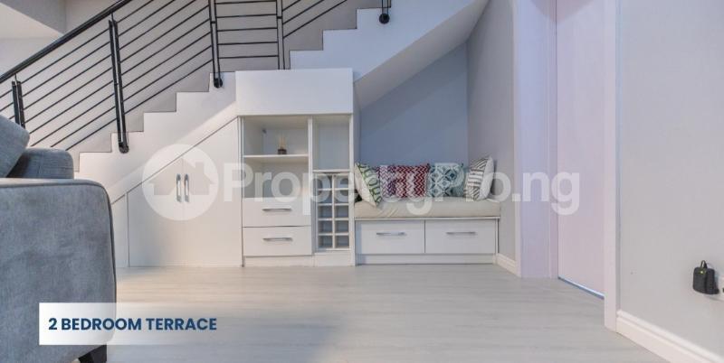 2 bedroom Terraced Duplex for sale The Onyx, Along Abraham Adesanya Road Ogombo Ajah Lagos - 4