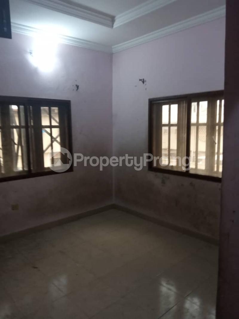 2 bedroom Blocks of Flats House for rent Adekoya estate ogba off college road. Aguda(Ogba) Ogba Lagos - 11