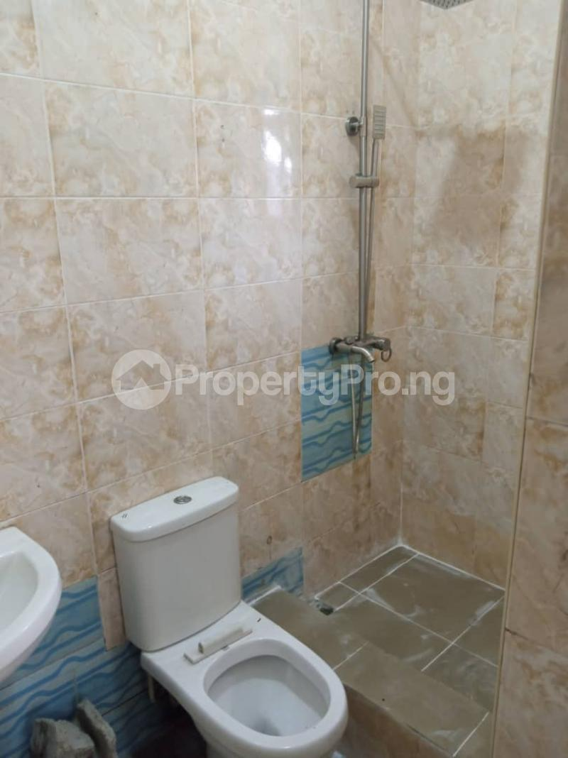 2 bedroom Blocks of Flats House for rent Adekoya estate ogba off college road. Aguda(Ogba) Ogba Lagos - 12