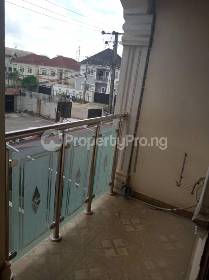 2 bedroom Blocks of Flats House for rent Adekoya estate ogba off college road. Aguda(Ogba) Ogba Lagos - 8