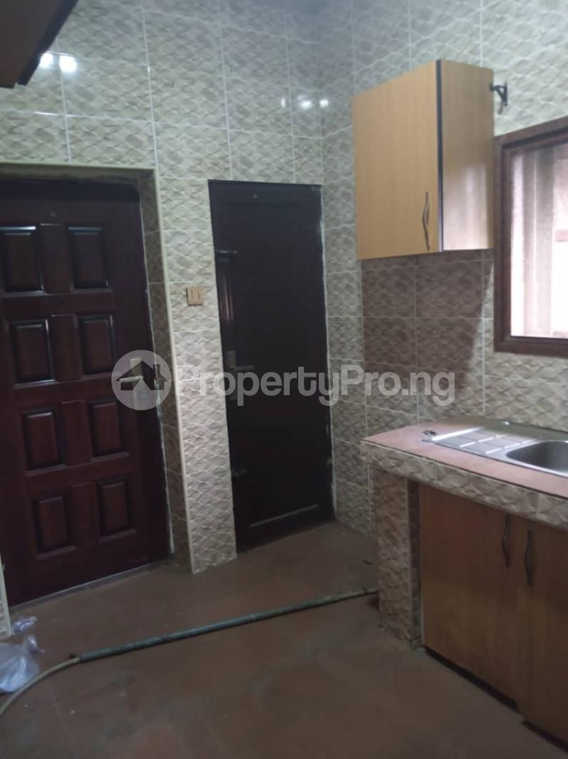 2 bedroom Blocks of Flats House for rent Adekoya estate ogba off college road. Aguda(Ogba) Ogba Lagos - 4