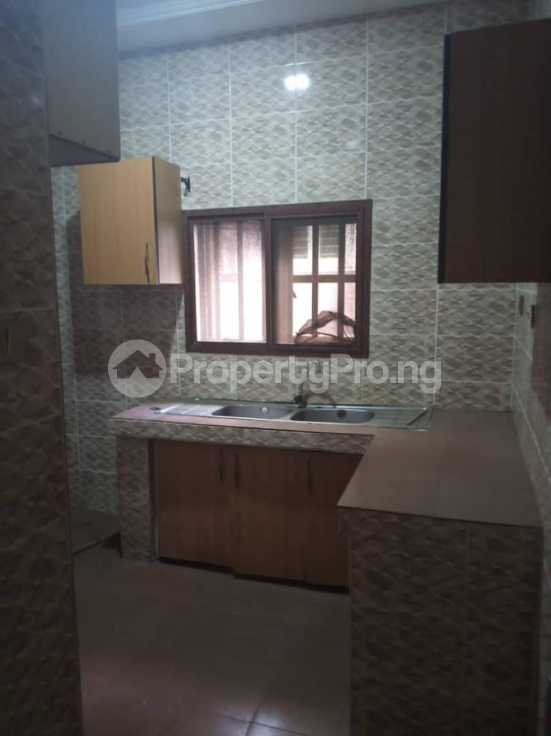 2 bedroom Blocks of Flats House for rent Adekoya estate ogba off college road. Aguda(Ogba) Ogba Lagos - 9