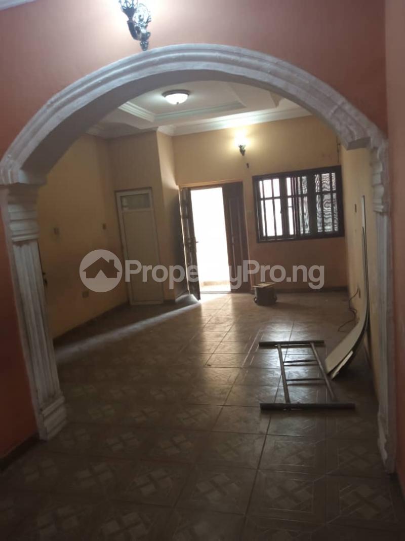 2 bedroom Blocks of Flats House for rent Adekoya estate ogba off college road. Aguda(Ogba) Ogba Lagos - 3