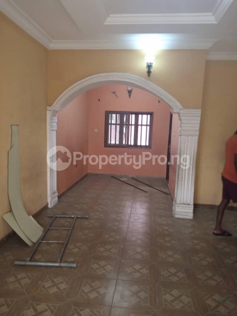 2 bedroom Blocks of Flats House for rent Adekoya estate ogba off college road. Aguda(Ogba) Ogba Lagos - 0