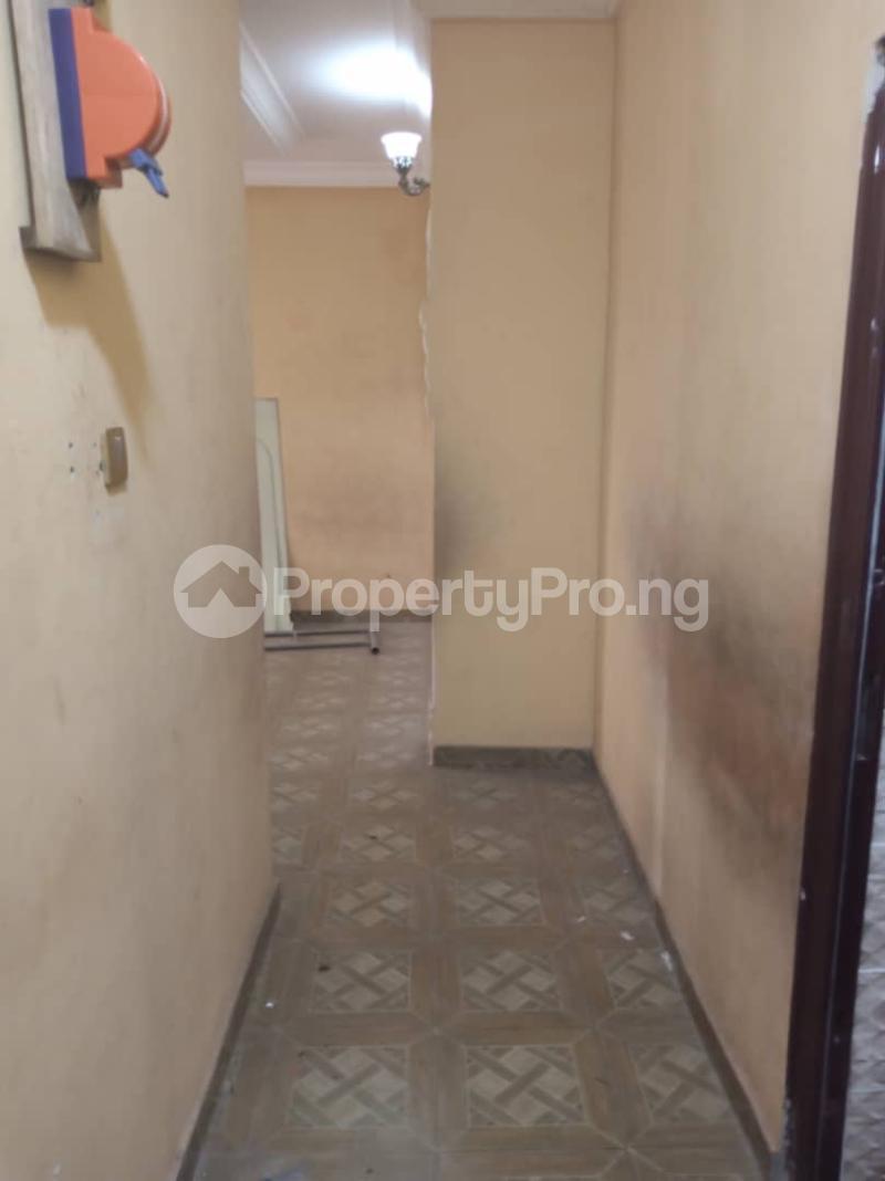 2 bedroom Blocks of Flats House for rent Adekoya estate ogba off college road. Aguda(Ogba) Ogba Lagos - 7