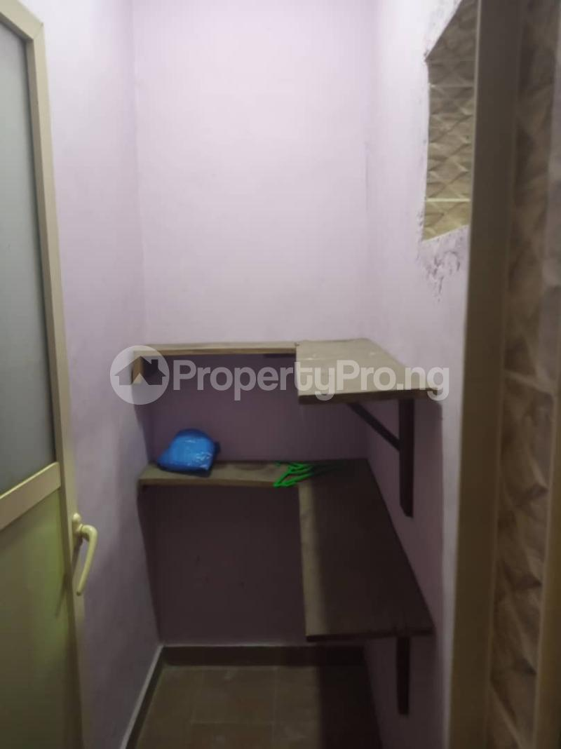 2 bedroom Blocks of Flats House for rent Adekoya estate ogba off college road. Aguda(Ogba) Ogba Lagos - 10